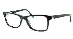 Armação para Óculos de Grau Unissex MMBQ15449P
