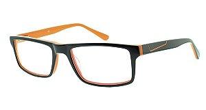 Armação para Óculos de Grau Unissex MMBQ1220P