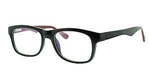Armação para Óculos de Grau Unissex T3235