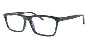 Armação para Óculos de Grau Unissex T3242