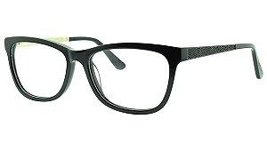 Armação para Óculos de Grau Unissex MMBQ1702P