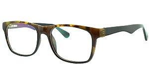 Armação para Óculos de Grau Unissex T3236