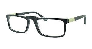 Armação para Óculos de Grau Unissex MMBQ1707P