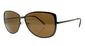 Óculos Solar Feminino Polarizado E87R