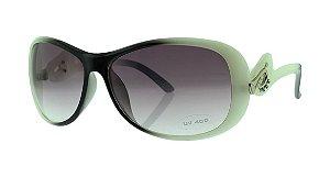 Óculos Solar Feminino MS11100 Branco