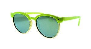 Óculos Solar Infantil Espelhado Q18