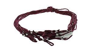 Cordão para Óculos em Nylon CPA - 12 unidades