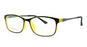Armação para Óculos de Grau Unissex VC5003