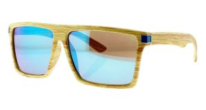 Óculos Solarl Masculino Espelhado NY9142