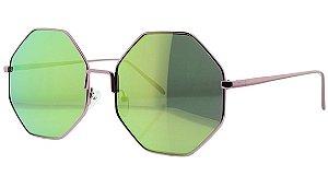 Óculos Solar Feminino Espelhado NY9193