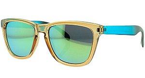 Óculos Solar Unissex Espelhado NY40284