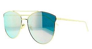 Óculos Solar Feminino Primeira Linha 5445
