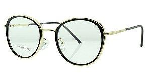 Armação para Óculos de Grau Feminino ZD4107