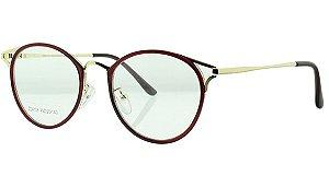 Armação para Óculos de Grau Feminino ZD4108