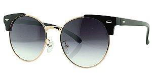 Óculos Solar Feminino Primeira Linha 555