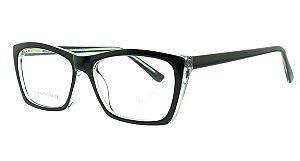 Armação para Óculos de Grau Feminino VC5034