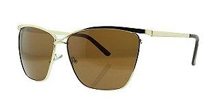 Óculos Solar Feminino Polarizado T6672R