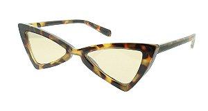 Óculos Solar Feminino Primeira Linha 581169