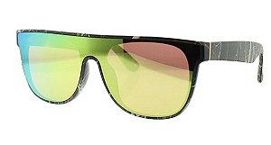 Óculos de Sol Unissex Primeira Linha B881363