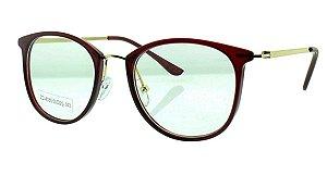 Armação para Óculos de Grau Feminino ZD4085