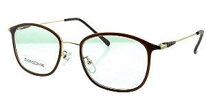 Armação para Óculos de Grau Feminino ZD4095