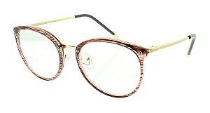 Armação para Óculos de Grau Feminino CH5505