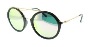 Óculos Solar Unissex Espelhado HT3398