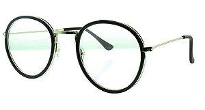 Armação para Óculos de Grau Unissex 917