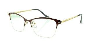 Armação para Óculos de Grau Unissex XM5511