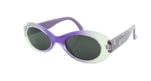 Óculos Solar Baby Infantil SRK010 Lilás