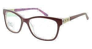 Armação para Óculos de Grau Feminino ZZ4050
