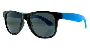 Óculos Solar para Brinde Unissex WFRAD com Haste Colorida (SOB ENCOMENDA)