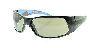 Óculos Solar Masculino Esportivo com Antirreflexo PY9007