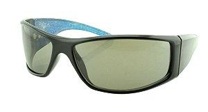 Óculos Solar Masculino Esportivo com Antirreflexo PY9017
