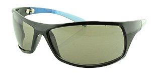 Óculos Solar Masculino Esportivo com Antirreflexo PY9019