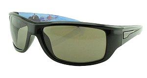 Óculos Solar Masculino Esportivo com Antirreflexo PY9004