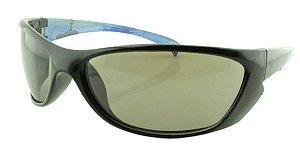 Óculos Solar Masculino Esportivo com Antirreflexo PY9014