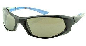 Óculos Solar Masculino com Antirreflexo PY9022