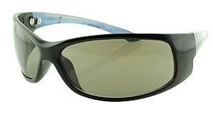 Óculos Solar Masculino com Antirreflexo PY9018