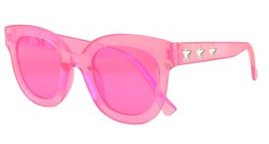 Óculos Solar Infantil T10041 Rosa Pink