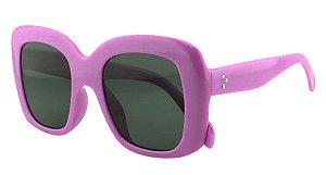 Óculos Solar Infantil T10044 Lilás