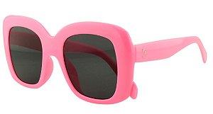 Óculos Solar Infantil T10044 Rosa