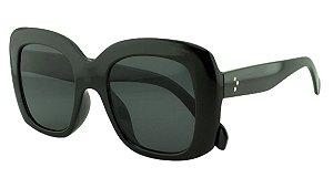 Óculos Solar Infantil T10044 Preto
