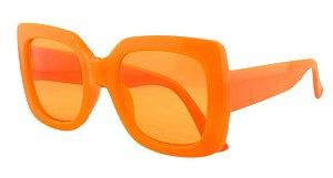 Óculos Solar Infantil T10035 Laranja