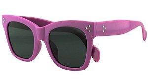 Óculos Solar Infantil T10042 Roxo