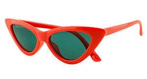 Óculos Solar Infantil T10050 Vermelho