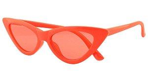 Óculos Solar Infantil T10050 Laranja
