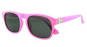 Óculos Solar Infantil TE210 Rosa