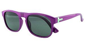 Óculos Solar Infantil TE210 Roxo