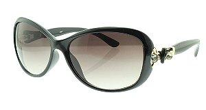 Óculos Solar Feminino 2134 Preto
